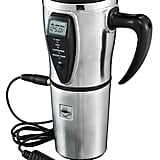 Tech Tools Heated Smart Travel Mug