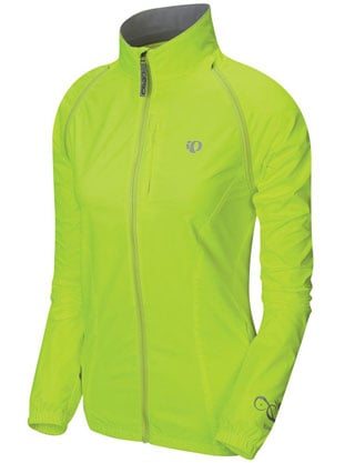 Review of Pearl Izumi Barrier Convertible Jacket