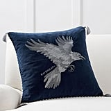 Harry Potter Ravenclaw Hogwarts House Pillow