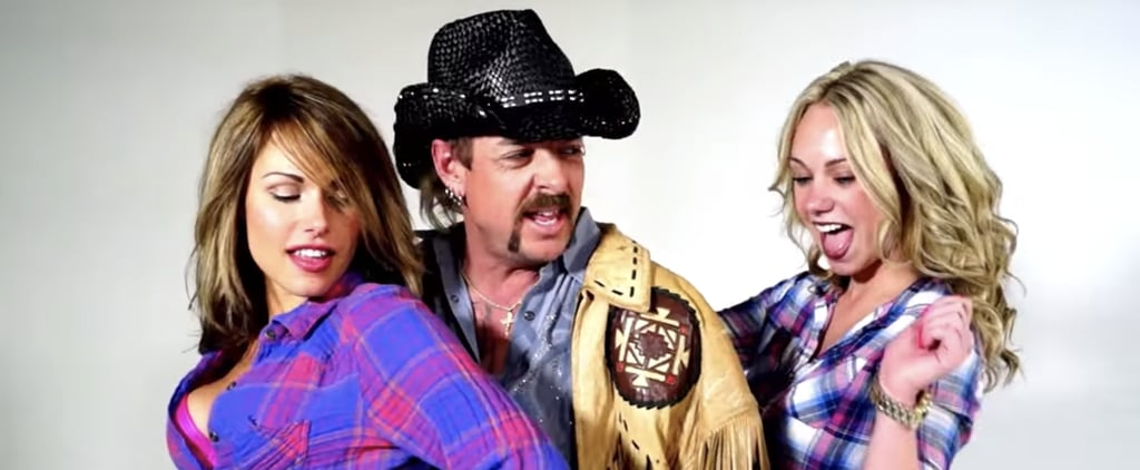 Tiger King: Is Joe Exotic Really Singing in His Music Videos