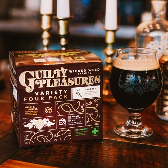 Where to Buy Wicked Weed Brewing's Guilty Pleasures Beer