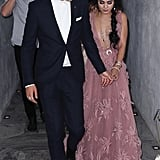 Cute Pictures of Vanessa Hudgens and Austin Butler