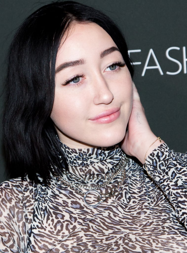 "Noah Cyrus's ""Momma"" and Spider Tattoos and Piercings"