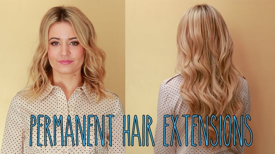 Great lengths hair extensions review popsugar beauty pmusecretfo Gallery