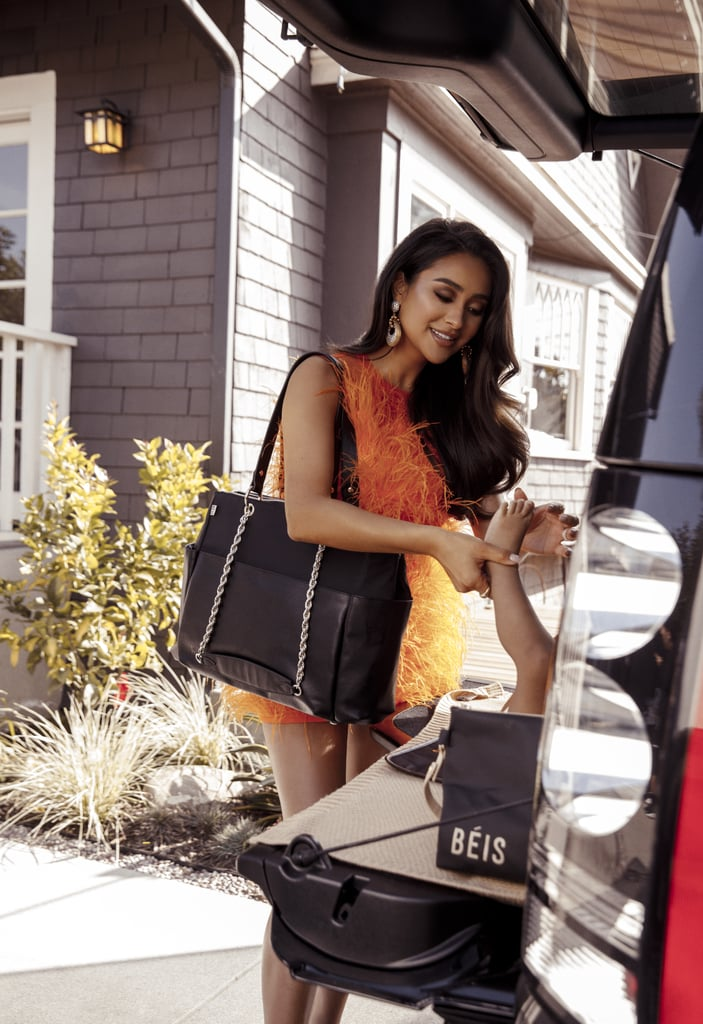 Shay Mitchell's Beis Baby Collection