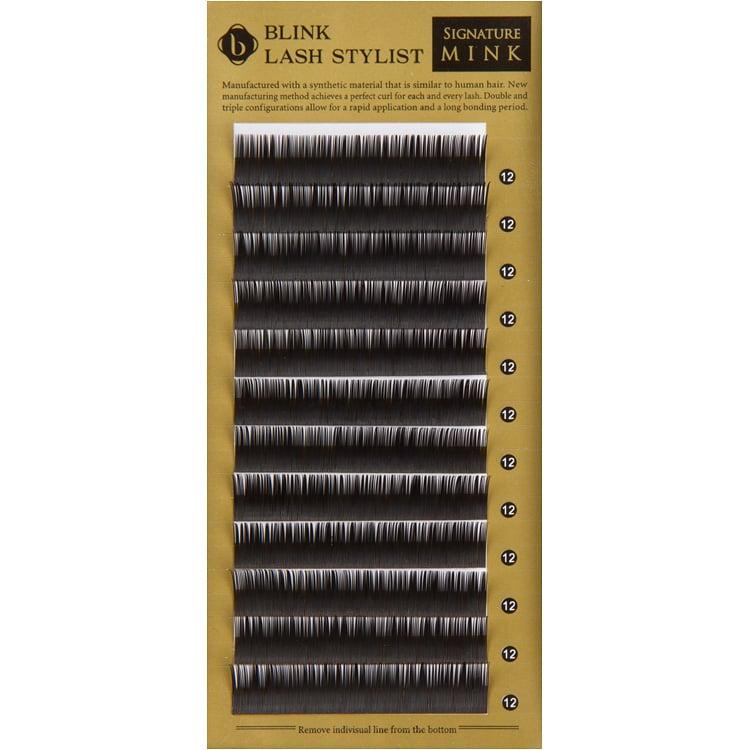 Blink Signature Mink Eyelash Extensions
