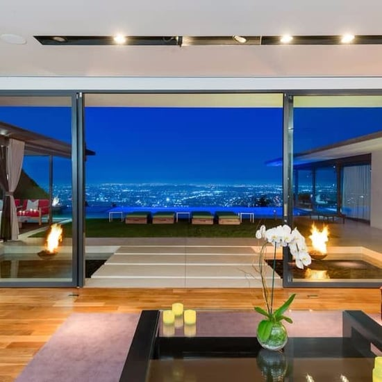 Matthew Perry Selling Home in Los Angeles