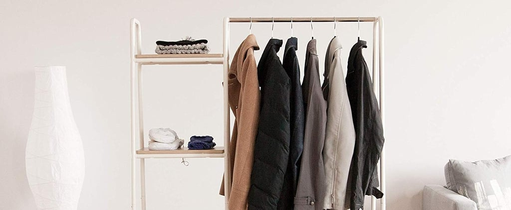 Stylish Clothing Racks