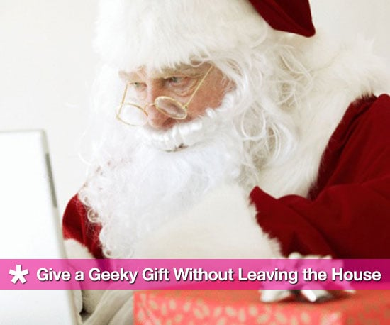 Last Minute Geeky Gifts