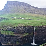 """Garfors had one thing to say about the Faroe Islands, an archipelago that lies between Norway and Iceland: """"What are you waiting for? Just visit Faroe Islands."""""""