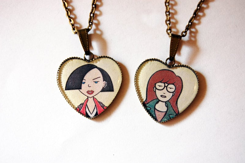 Daria Necklaces
