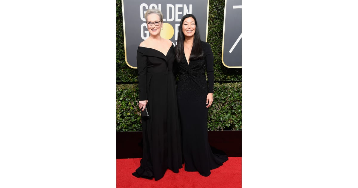 Golden globes date in Perth