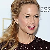 Rachel Zoe smiled at the launch party of her media group.