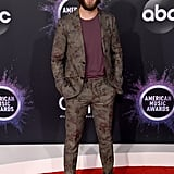 Thomas Rhett at the 2019 American Music Awards