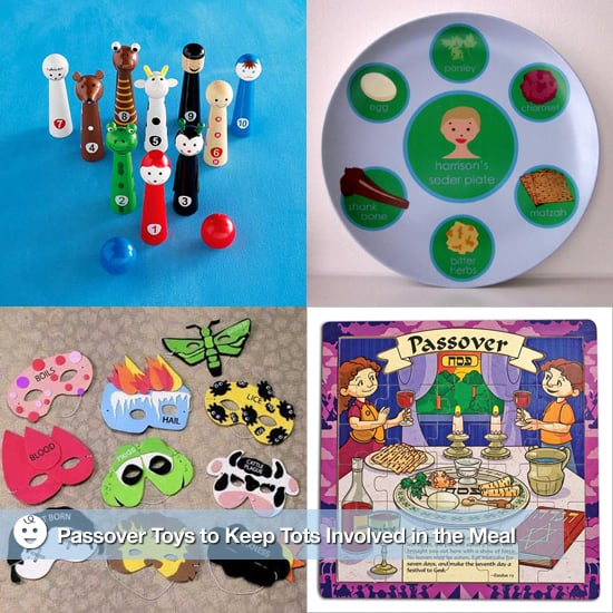 Passover Toys For Kids