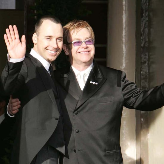 How Did Elton John Meet His Husband?