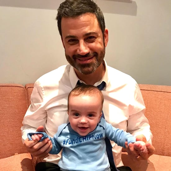 Jimmy Kimmel Talks About Son Billy's Surgery | March 2018