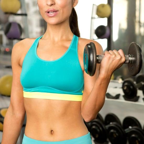 Comment Se Muscler Rapidement
