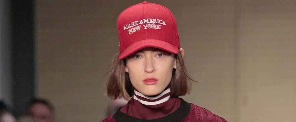 13 Standout Moments of Activism From New York Fashion Week