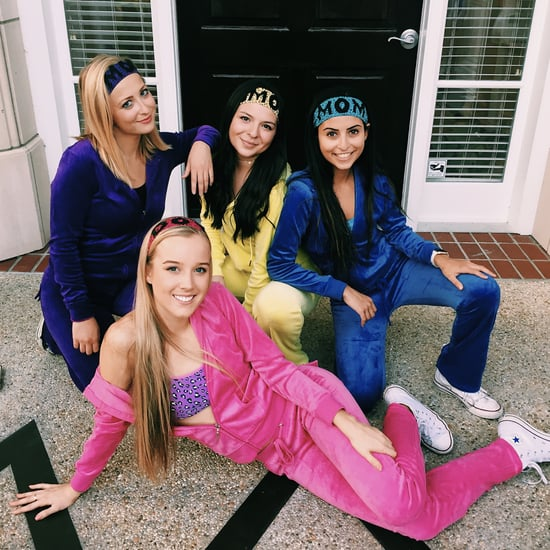 Best DIY Halloween Costumes From the '80s, '90s, and 2000s