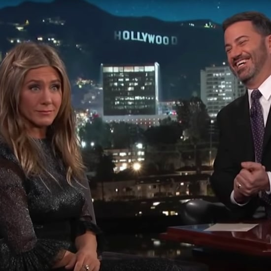 Jennifer Aniston on Jimmy Kimmel Live 2018 Videos