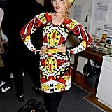 Paloma Faith at Prince's showcase for King.