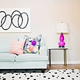 How to Have a Happier Home With Colorful Decor