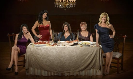 Watch the Video Preview of The Real Housewives of New Jersey, Season 2