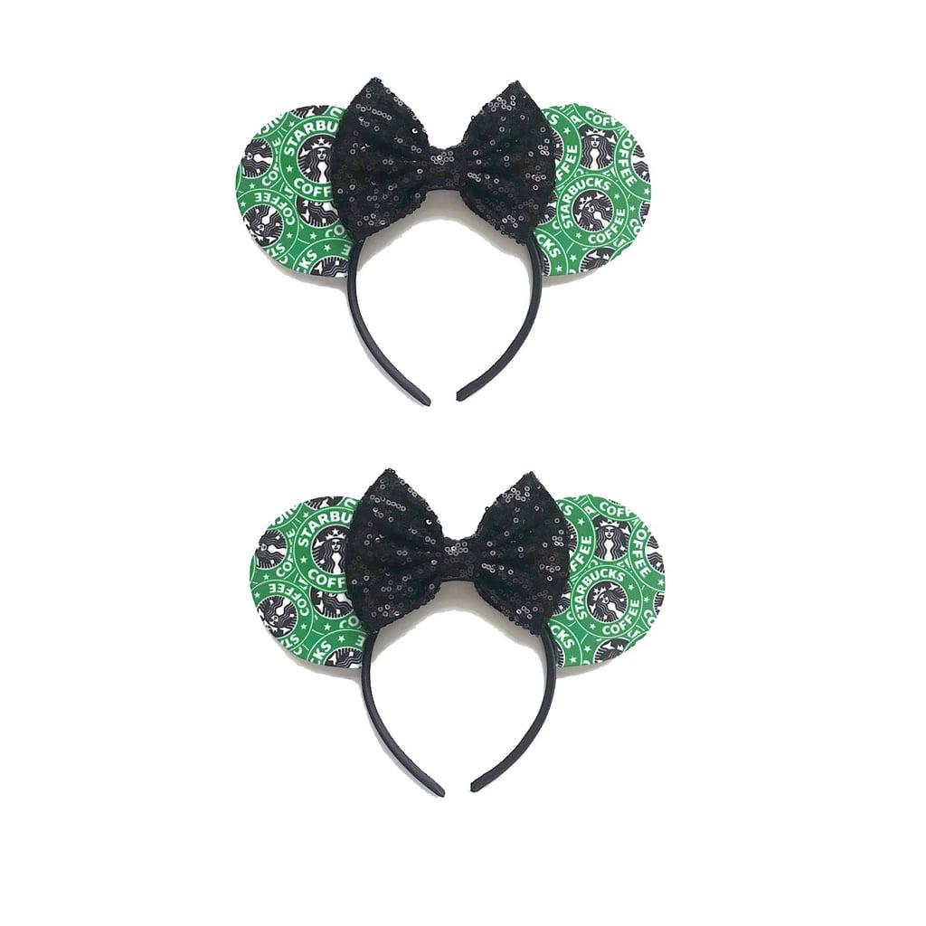 Starbucks Minnie Mouse Ears