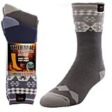 Arctic Extreme Insulated Heated Boot Thermal Sock