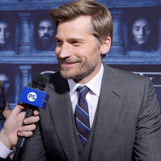 Nikolaj Coster-Waldau Talking About Game of Thrones Season 6