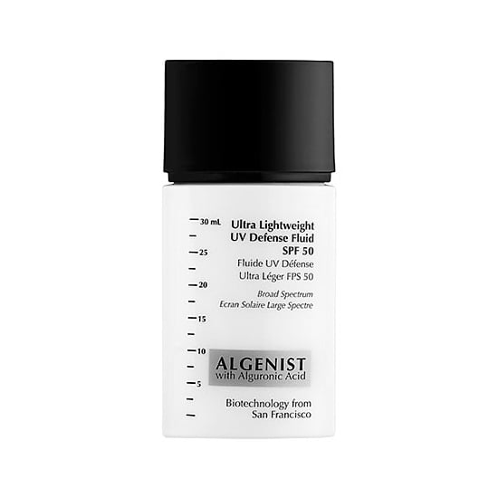 Algenist Ultra Lightweight UV Defense Fluid SPF 50 Review