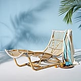 Canyon Indoor/Outdoor Lounge Chair