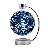Magnetic Floating Globe and Constellation LED Lights