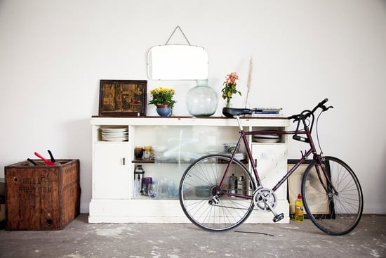 Do You Store Your Bike Indoors?