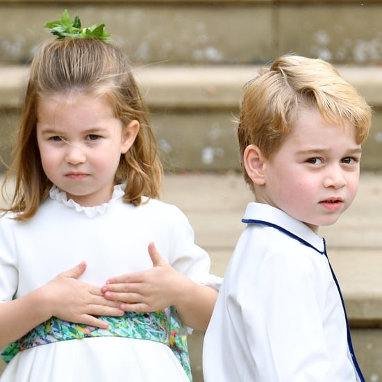 Where Do Prince George and Princess Charlotte Go to School?