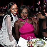 What She's Learned From Viola Davis
