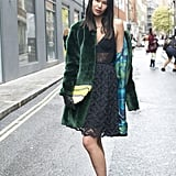 London Fashion Week, Day 5