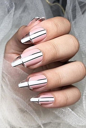 Nails Popsugar Beauty Uk