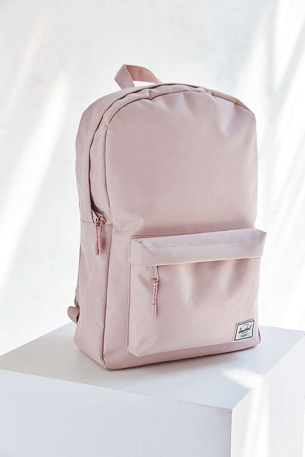 68db16c6489 Herschel Supply Co. Classic Mid-Volume Backpack ($45) | Cool Back-to ...