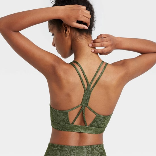 Best Sports Bras from Target