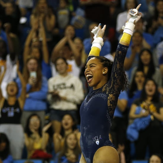 Why Can't College Gymnasts Compete Professionally?