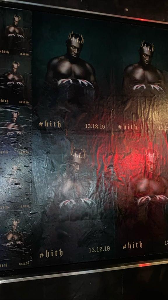 "Stormzy Announces ""Heavy Is the Head"" Album"