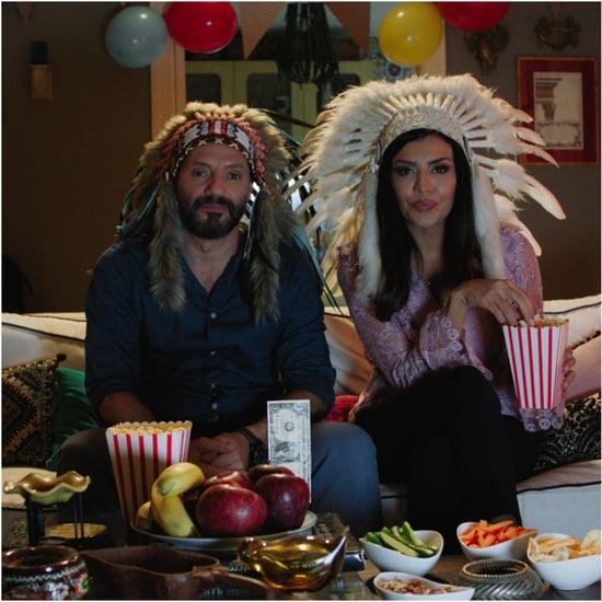 Netflix Show Dollar Starring Adel Karam and Amal Bouchoucha