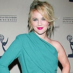 Look of the Day — Drew Barrymore