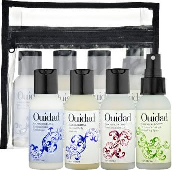 Ouidad Curl Essentials Starter Kit Sweepstakes Rules