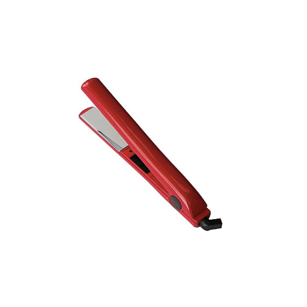 "CHI for Ulta Beauty Red Titanium Temperature Control 1"" Hairstyling Iron"
