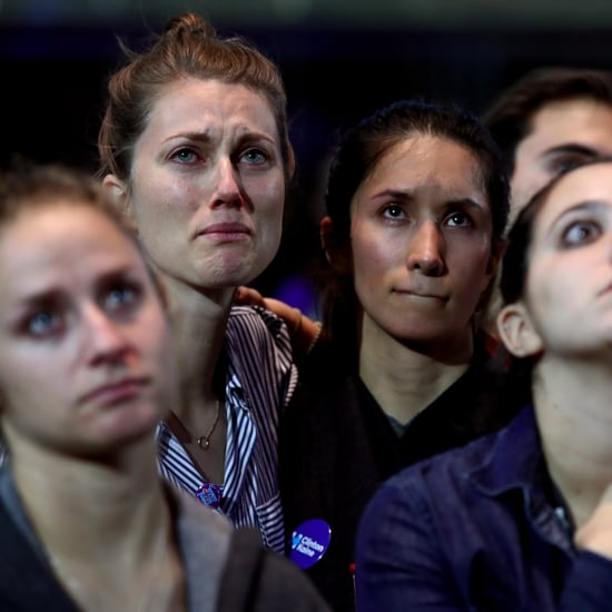 Millennials React to the 2016 Election
