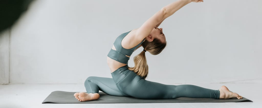 The 7 Best YouTube Yoga Videos For Tight Hips