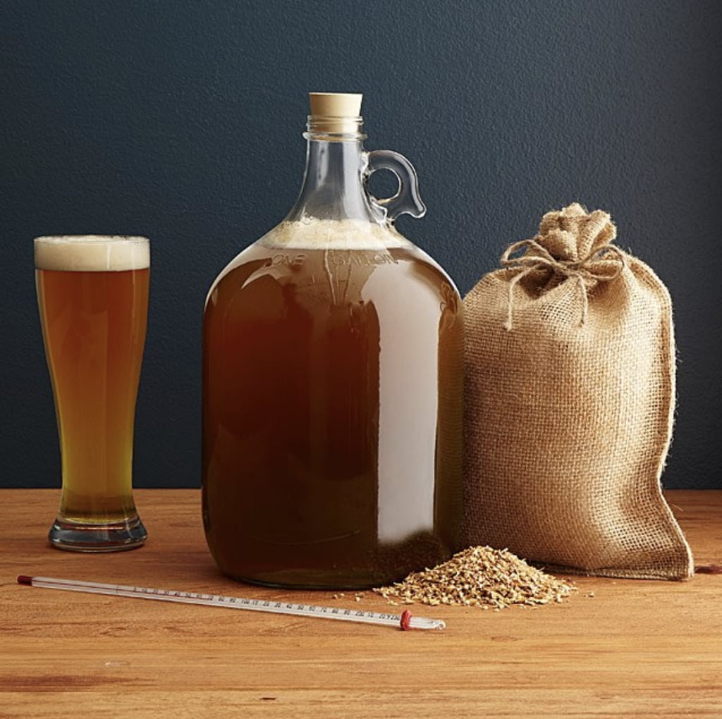 Beer Brewing Kit   Best Christmas Gifts For Couples
